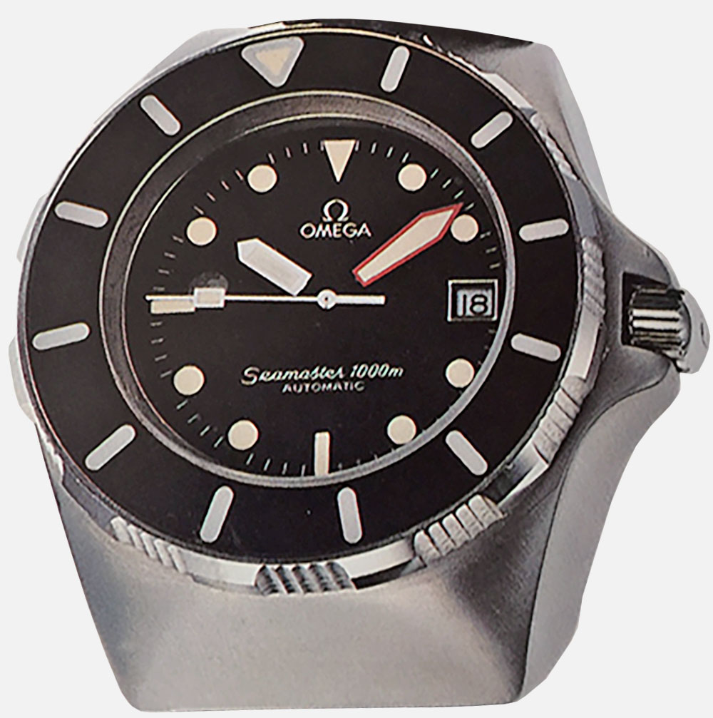 Omega Seamaster 1000 | Collectors Guide | Omega Passion